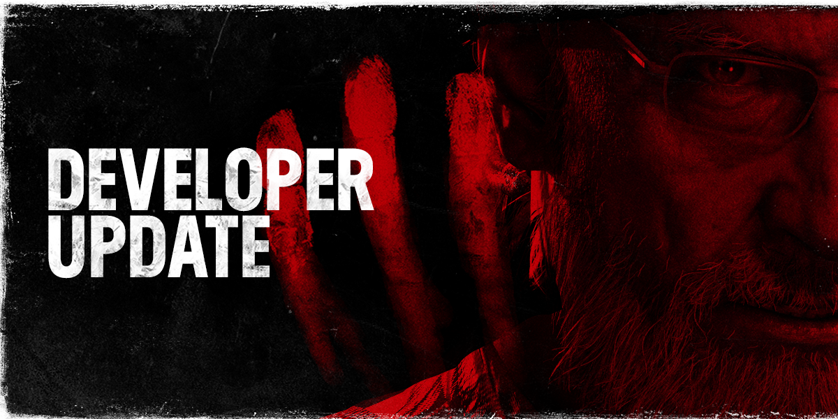 Closed PC Beta details, Dev update #3 - OVERKILL's The